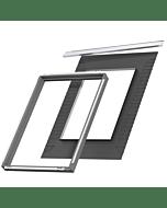 VELUX BDX SK08 2000 isolatieframe + manchet