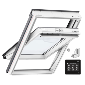 VELUX INTEGRA® GGU UK04 006021 tuimelvenster