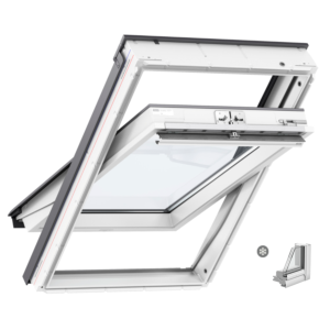 VELUX GGU UK08 0066 tuimelvenster