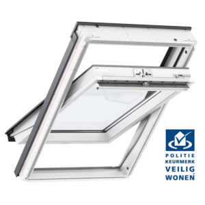 VELUX GGU UK04 0070Q tuimelvenster