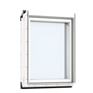 VELUX VIU UK35 0070 vast gevelelement