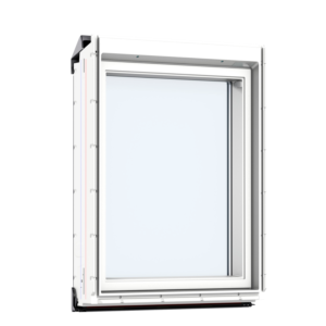 VELUX VIU UK36 0070 vast gevelelement