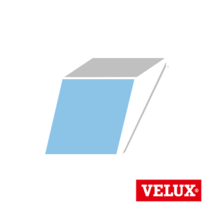 VELUX GGL UK04 SA0W11101 dakkapel basis single