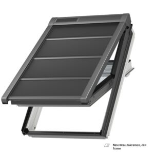 VELUX ssssffkf080000sa zonwering verduisterend zonne-energie