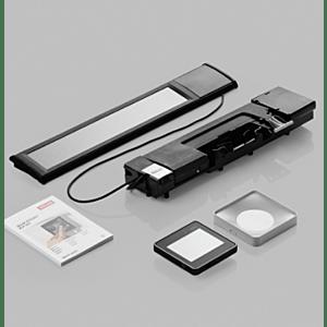VELUX INTEGRA® Solar KSX 100 dakraamopener