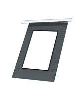 VELUX BFX UK04 1000 waterkerend manchet