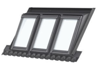 VELUX dakkapel basis
