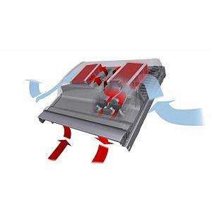 Velux smart ventilatie